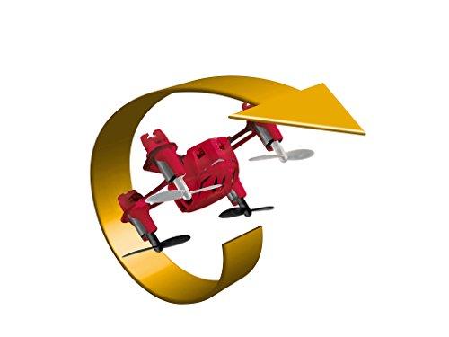 Revell Conrol 23965 - Quad Copter Nano PRO - 4