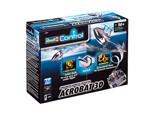 Revell Control 23912 - Singelrotor-Heli - Acrocat 3D - 7