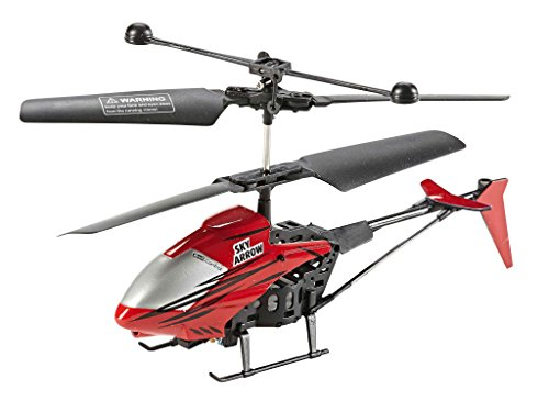 Revell Control 23955 - Helicopter Sky Arrow - 2