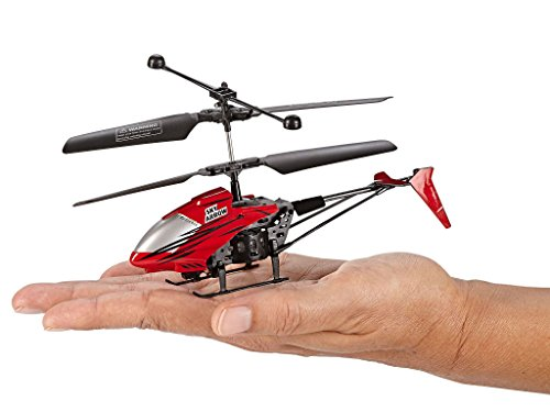 Revell Control 23955 - Helicopter Sky Arrow - 4