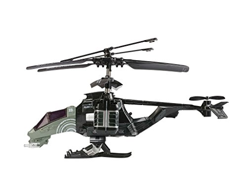 Revell Control 23957 - Helicopter Dualtec - 3