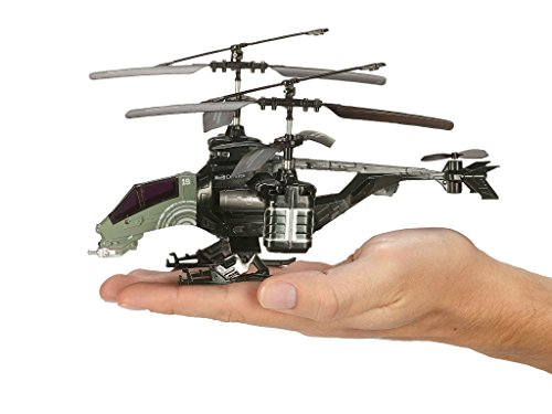 Revell Control 23957 - Helicopter Dualtec - 4