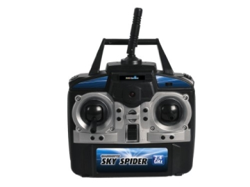 Revell Control 23978 - Quadrocopter, Sky Spider, RTF/4CH ferngesteuerter Helikopter - 2