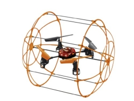 Revell Control 23979 - Drivecopter, Cloud Jumper, RTF/4CH ferngesteuerter Helikopter - 1