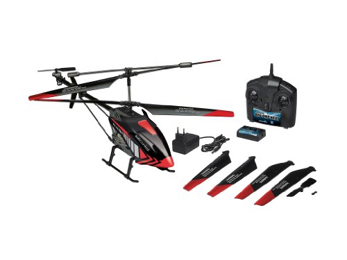 Revell Control 23981 - Helicopter Big One Next RTF/3CH/GHz - 1