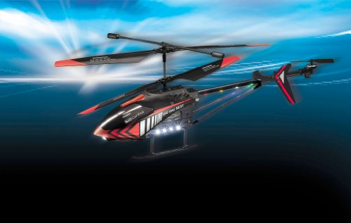 Revell Control 23981 - Helicopter Big One Next RTF/3CH/GHz - 4