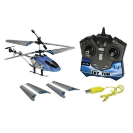 Revell Control 23982 - Sky Fun, RTF/3CH/2.4 GHz ferngesteuerter Helikopter - 1