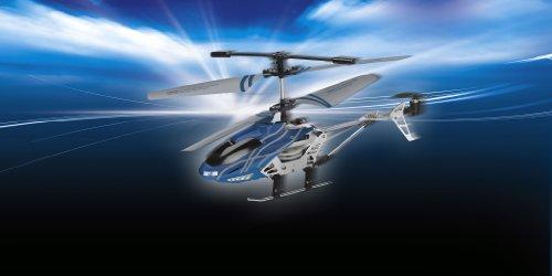 Revell Control 23982 - Sky Fun, RTF/3CH/2.4 GHz ferngesteuerter Helikopter - 3