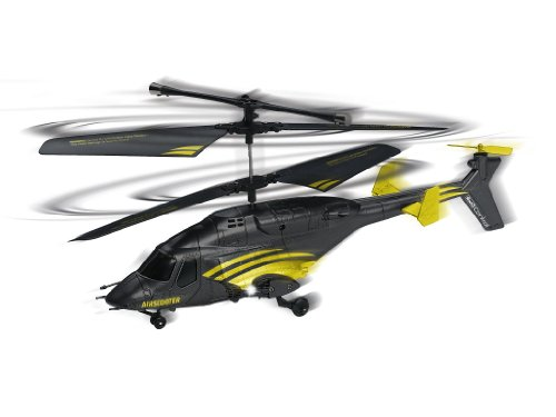 Revell Control 23985 - Air Scooter, RTF/3CH/2.4 GHz ferngesteuerter Helikopter - 2