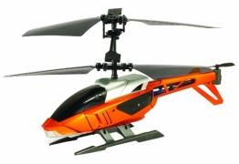 Silverlit 84620 - Bluetooth Helicopter Blu-Tech Heli für Iphon, Ipod und Ipad - 1