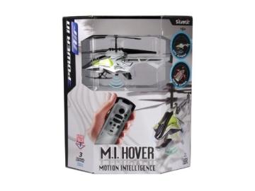 Silverlit 84640 - Infrarot M.I. Hover Helikopter - 6
