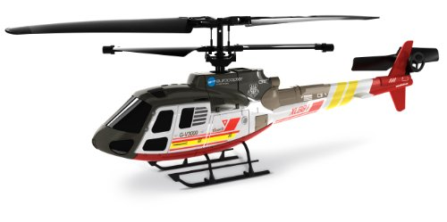 Silverlit 85879 - RC Eurocopter (farblich sortiert) - 1