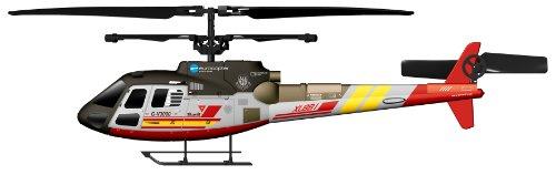 Silverlit 85879 - RC Eurocopter (farblich sortiert) - 2