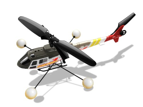 Silverlit 85879 - RC Eurocopter (farblich sortiert) - 4