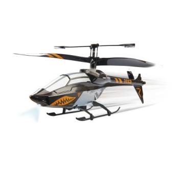 Silverlit 85962 - Z-Century 4-Kanal Helikopter Infrarot mit Kreisel (farblich sortiert, Vorauswahl nicht möglich) - 3