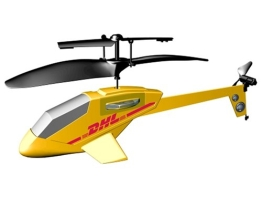 Silverlit 87332 - X-Rotor PicooZ DHL, ferngesteuerter 2-Kanal Helikopter - 1